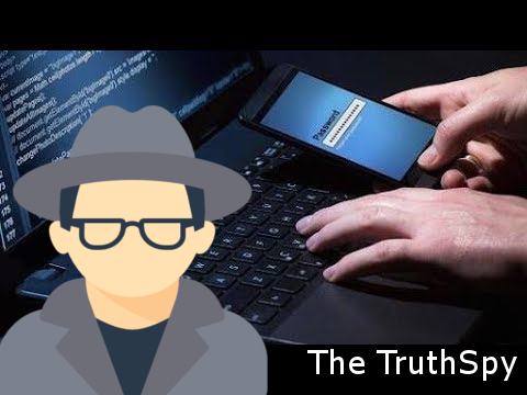 Review The TruthSpy