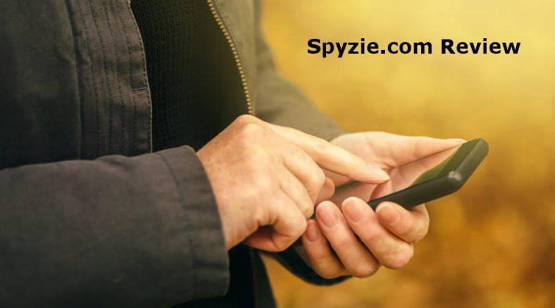 Review Spyzie.com
